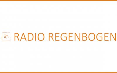 Songs schreiben | Im Interview mit Sabine Xoxi Huber im Radio Regenbogen