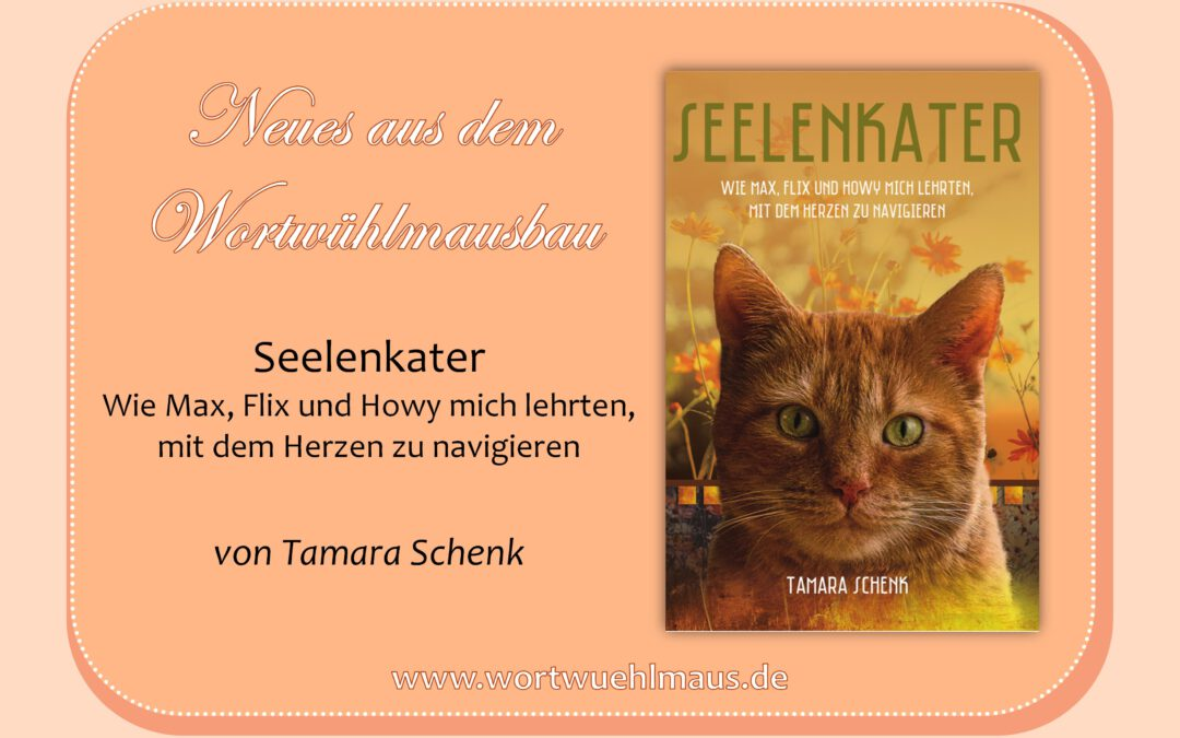 Seelenkater | Tamara Schenk